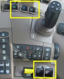 Commandes de distributeur électronique sur le système CommandARM™