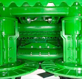 螺栓紧固型硬质耐磨板