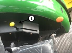 PTO 离合器 (1)