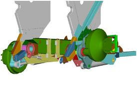 HillMaster-Endantriebe