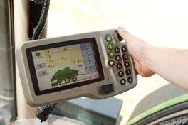 GreenStar 1800-Monitor