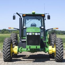 Traktor der Serie 7030