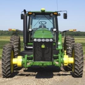 Traktor der 8030