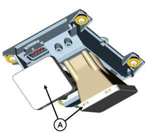 Doppelradar-Sensor zur Schlupfanzeige