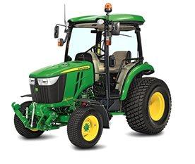 Traktor 4066R