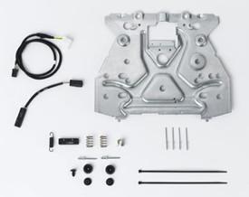 Fahrer-Anwesenheitsschalter für luftgefederte Fahrersitze (Serien 6MC, 6RC, 6M, 6R)
