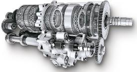 AutoPowr Getriebe