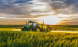 6R-Traktor
