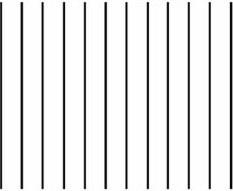 Las pasadas posteriores son idénticas a la primera pasada.