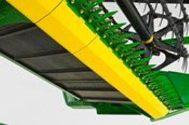 Zapatas deslizantes de polímero (amarillas)