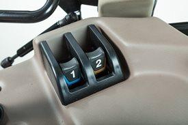 Controles de botón