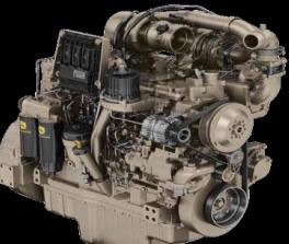 Motor PowerTech PSS 6,8L