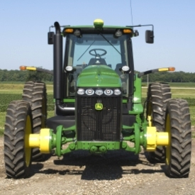Tractor 8030