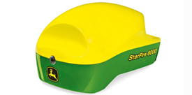 Receptor Starfire™ 6000