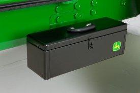 Caja de herramientas para la Serie 9R y 9RT