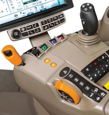 Transmisión e23, con la tecnología más avanzada del mercado
