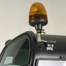Kit de luz de aviso giratoria