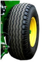 16/70-20 pneus étroits