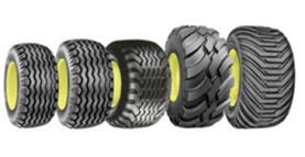 Gamme de pneus F441R