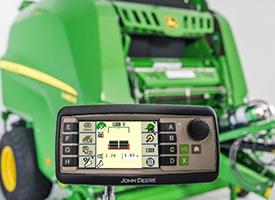 Console d'équipement 1100 avec moniteur couleur