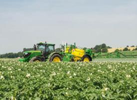 La série M900 protège les récoltes