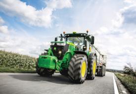 Tracteur7R avec TLSPlus