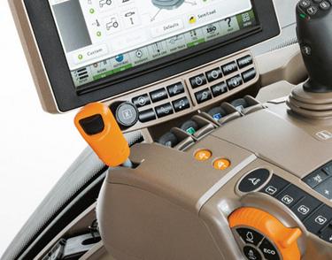 Technologie de pointe de la transmission e23