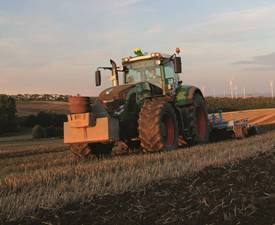 AutoTrac Controller on other brands of tractors