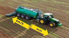 Tractor Implement Automation Agricultural Management