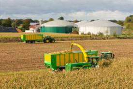 HarvestLab™ enhances production