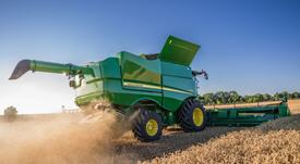 S770 with Advanced PowerCast™ tailboard in chopping mode