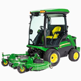 1585 Front Mower