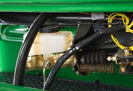 A Series ProGator™ brakes