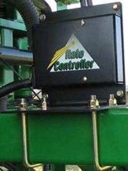 GreenStar Rate Controller
