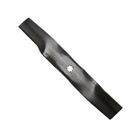 High-lift bagging blade