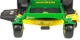 122-cm (48-in.) High-Capacity Mower Deck