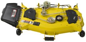 122-cm (48-in.) Edge Xtra Deck