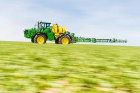 John Deere PSS engines offer the power to perform