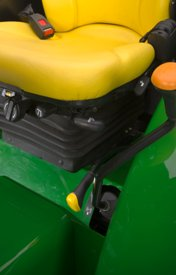 Shiftable 540/540 Economy PTO