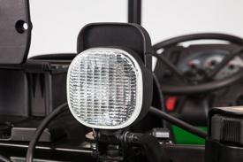 Foldable lights