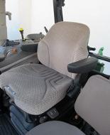 5M deluxe seat
