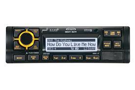 SWJHD1620 stereo head unit