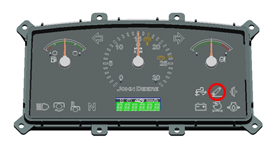 QRL diagnostic indicator
