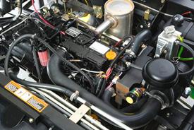 Motore diesel Yanmar