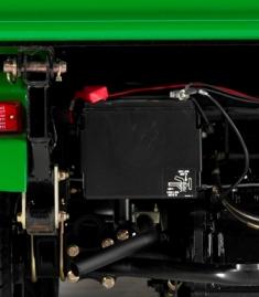 Impianto elettrico di ProGator™ serie A