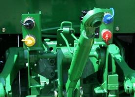 Soluzioni disponibili per i distributori idraulici