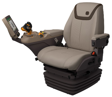 ActiveSeat™ II