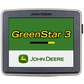 guidance greenstar™ 3 2630 display john deere us  a variety of john deere precision applications can be run on the greenstar™ 3 (gs3) 2630 display with a starfire™ 6000 or starfire 3000 receiver regardless