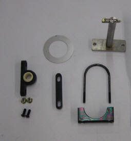 Universal steering supplemental kit - X