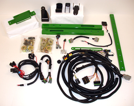 GreenStar-ready sprayer kit
